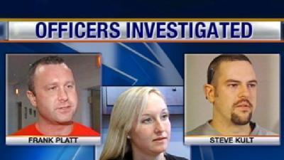 3 Officers Investigated By Omaha Police