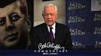 Schieffer: How Dallas refused to erase history
