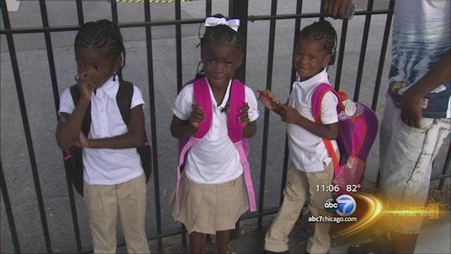 CPS students face new year of firsts