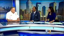 Philly Police Commish Talks 'National Night Out'