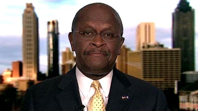 Herman Cain applauds public support for Chick-fil-A