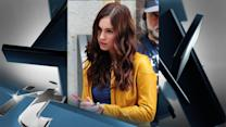 Movies News Pop: Megan Fox Gets a Great Story Angle as April on the Set of Teenage Mutant Ninja Turtles!