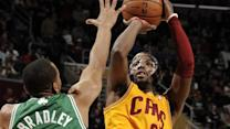 Meet the Shooters: Kyrie Irving