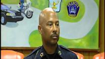 Police Chief on fatal incident