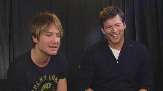 'American Idol': Keith Urban And Harry Connick Jr. Discuss The New Season