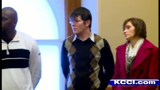 Iowa families push for death penalty