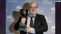 Broadway Marquees To Dim To Honor Hoffman