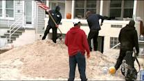 Lawyers For Sandy Victims Appear In Federal Court
