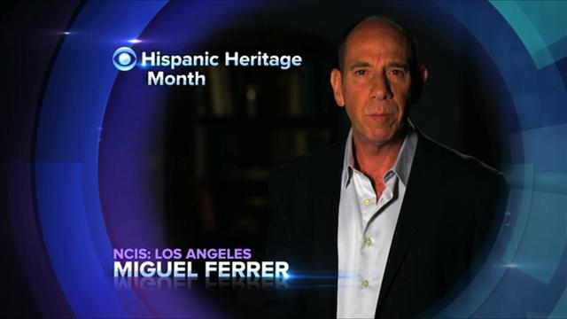 Miguel Ferrer on Sonia Sotomayor