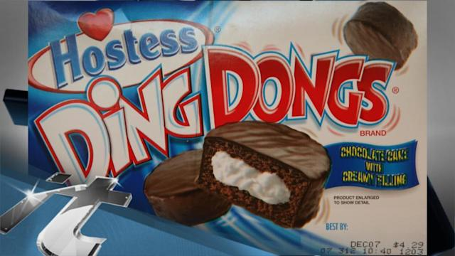 America Breaking News: Twinkies To Return To Shelves July 15, Hostess Says