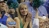 Meet the Wives of March Madness