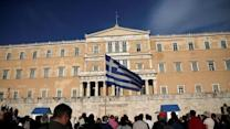 Greece reaches deal with creditors