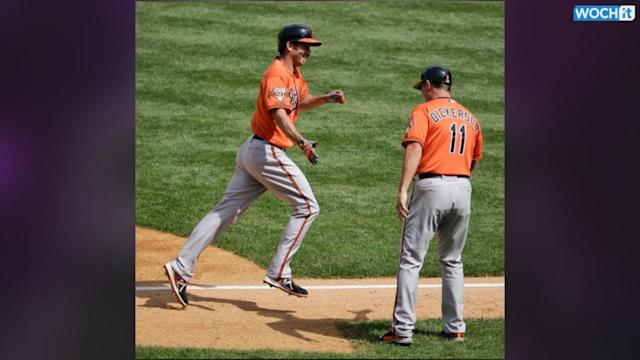 Cruz, Hardy Power Orioles To 6-1 Win Over Yankees
