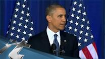 War & Conflict Breaking News: Obama Resets War on Terror