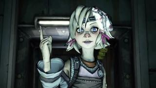 Borderlands 2: Tiny Tina's Assault On Dragon Fortress
