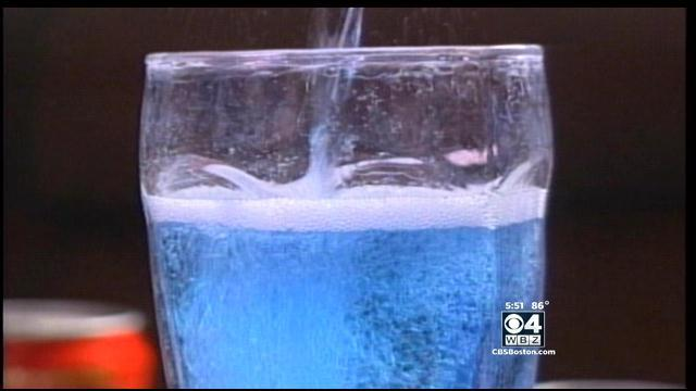 Energy Drinks Causing Dental Disease In Young Athletes