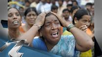 India Breaking News: India Hotel Collapse Kills At Least 10, Injures 12 Others