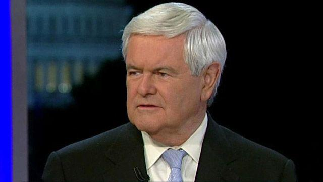 Gingrich's take: Obama at UN, snubs, 'bumps' and more