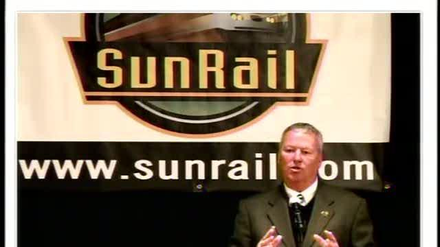 SunRail issue could put Scott at odds with Tea Party