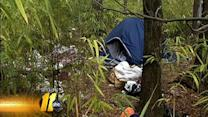 Homeless problem growing in Durham