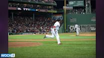 Red Sox Through To World Series