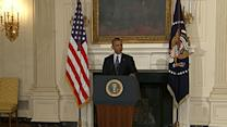 Obama Authorizes Airstrikes in Iraq