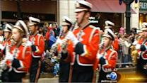 79th McDonald's Chicago Thanksgiving Parade