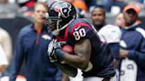 Andre Johnson's fantasy relevance may come to an end
