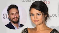 Selena Gomez Gives Birth In New Movie With James Franco