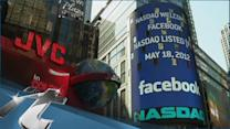 Stock Markets Latest News: Facebook Finally Closes Above IPO Price
