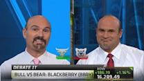 BlackBerry has to turn things around: Trader