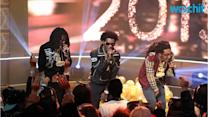 Migos -- Concertus Interruptus ... Cops Make Multiple Arrests