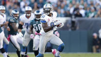 Lions-Eagles a top fantasy matchup in Week 14