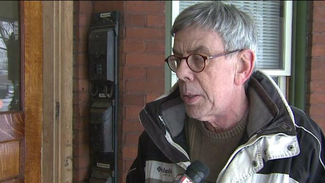 Landlord Relives Shocking Moments Of Deadly Shooting