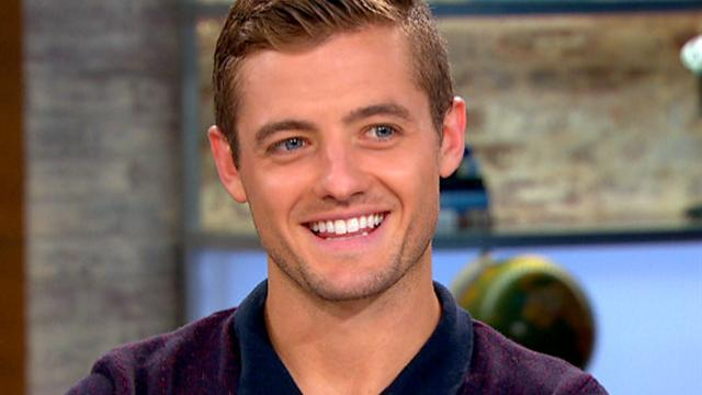 Soccer's Robbie Rogers on coming out: