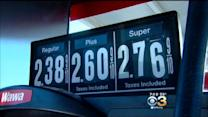 Lowest Gas Prices For Memorial Day Weekend In Five Years