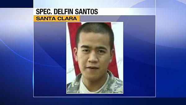 SJ soldier 1 of 4 killed in Afghanistan attack