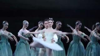 Royal Opera House Ballet Series