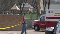 6pm: Akron bodies found in basement