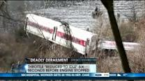Deadly Train Crash: Faulty Equipment Or Human Error?