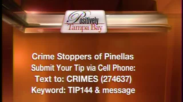 Positively Tampa Bay: Crime Stoppers Pinellas