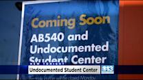 UC Davis Undocumented Student Center Hailed As Example For Other Schools