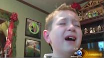 Viral Videos: Great Gift Reactions