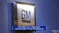 GM releases recall probe; ECB cuts interest rates; Sprint and T-Mobile reportedly plan to merge