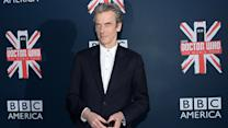 ShowBiz Minute: Williams, Emmys, Doctor Who