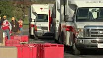 Church groups team with Red Cross for Sandy relief