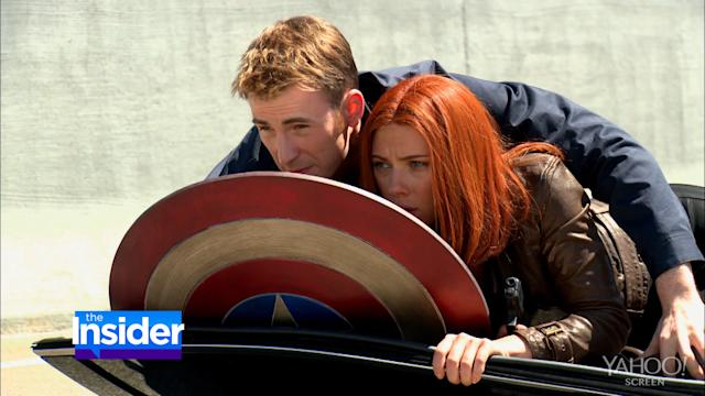 You'll Never Guess How Much Captain America's Shield Is Worth
