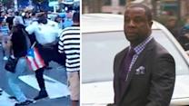Former Philadelphia cop caught punching woman wants job back