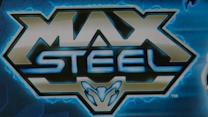 Mattel's Max Steel gets reel feel