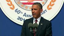 Louisiana poll blames Obama for poor response after Katrina